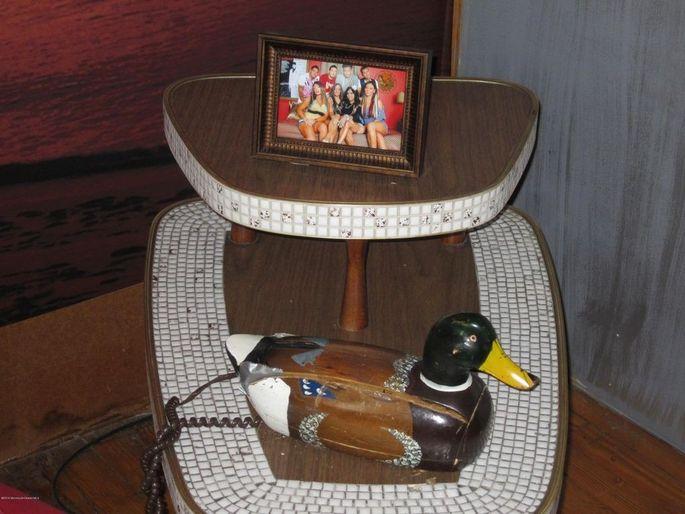 Duck phone