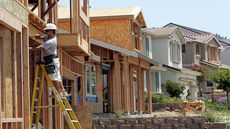 U.S. New-Home Sales Surged in November