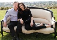 Talking Real Estate With Terry And Heather Dubrow From The Real Housewives Of Orange County