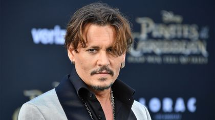 Johnny Depp's 1915 Kentucky Horse Farm to Go Up for Auction