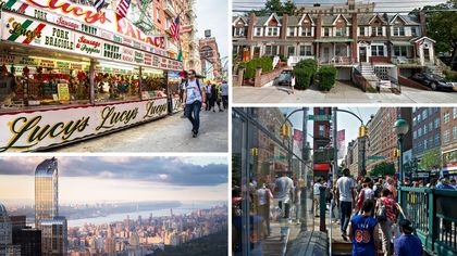 Bada Boom, Bada Bust! These NYC Neighborhoods' Prices Are Rising—and Falling—the Fastest