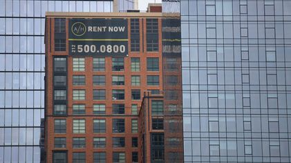 Apartment Rents Stay Steady Despite New Supply