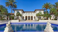 Away From Miami Vice, $45M Coral Gables Mansion Is Most Expensive New Listing