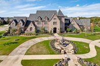 Dallas Cowboys Sack-Master DeMarcus Ware Lists Colleyville Home