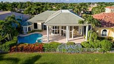 Ben Carson Sells His Florida Home for Way Below Asking Price: Here's Why