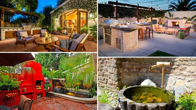 9 Tricks To Make Your Outdoor Space Look Expensive Realtor Com