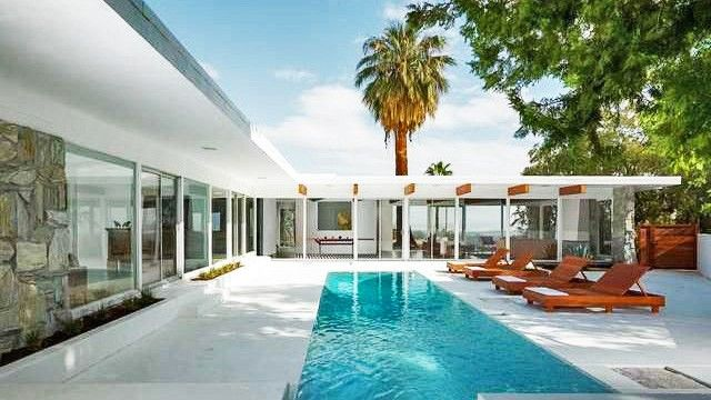 Where the Modern Things Are: Cool Homes in Palm Springs | realtor.com®