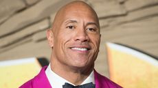Why Is The Rock Renting an Atlanta Mansion? And Why Did He Rip Down Its Gate?