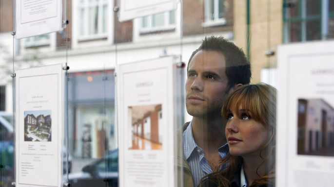 are you ready to buy a home or just window shopping