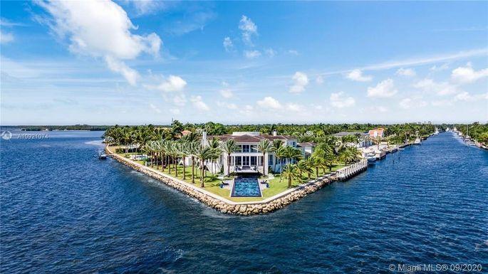 41 Arvida Pkwy, Coral Gables, FL