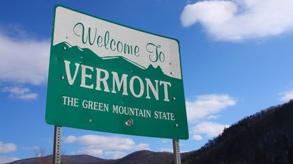 A Vermont City Tests Blockchain Technology for Property Deals