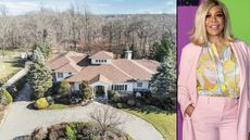 Daytime TV Host Wendy Williams Takes a Loss on Her New Jersey Mansion
