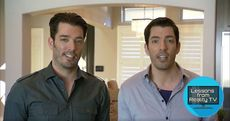 Which Property Brother Is Better at Home Design?