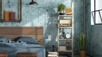 The One Humble Home Accessory That Can Pull a Room Together