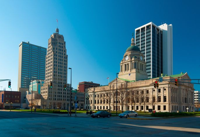 Fort Wayne has been among the country's hottest real estate markets.