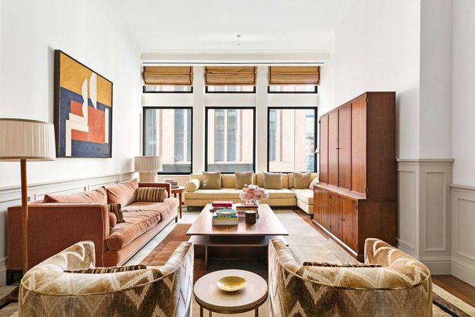 Photo: house/residence of the enchanting 10 million earning United States-resident