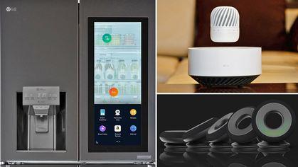 Future Schlock: 7 Weird, Must-Have Home Tech Gadgets From CES