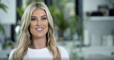 8 Surprising Facts About Christina Anstead—and How She Got Where She Is Today