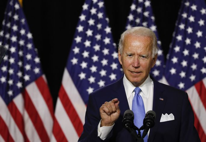 Former Vice President Joe Biden has ambitious plans for the housing market if elected president.