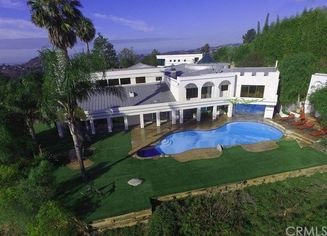 'The Apprentice' House in Beverly Hills Renting For $65K a Month