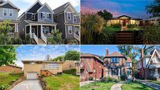 10 Properties Under $350K With Plenty of Room for Work and School