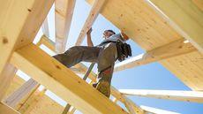 Home-Builder Confidence Plummets to Lowest Level Since 2012 as Coronavirus Disrupts Construction Activity