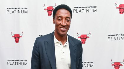 NBA Legend Scottie Pippen Takes Another Shot at Selling Illinois Home