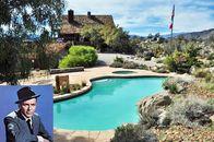 Ol' Blue Eyes Is Back: Frank Sinatra's Desert Retreat Lists Again for $4M