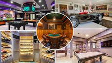 We've Found 7 Man Caves Perfect for Every Type of Dad