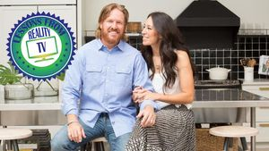 Here's the One Renovation Joanna Gaines Can't Do—and You'll Never Guess Why