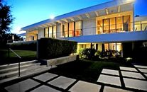 Jennifer Aniston Buys Sleek A. Quincy Jones Mod in L.A. for $21 Mil (PHOTOS)