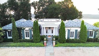 Tea House Once Owned by America's Wealthiest Family Is Being Sold for $7M