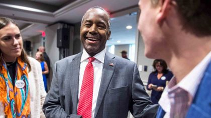 The Doctor Is In: How Ben Carson as HUD Secretary Will Affect the Housing Market