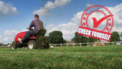 Check Yourself: 7 Home Maintenance Tasks You Should Tackle in June