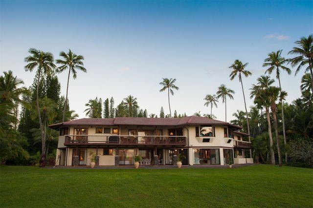 Bali Hai Villa