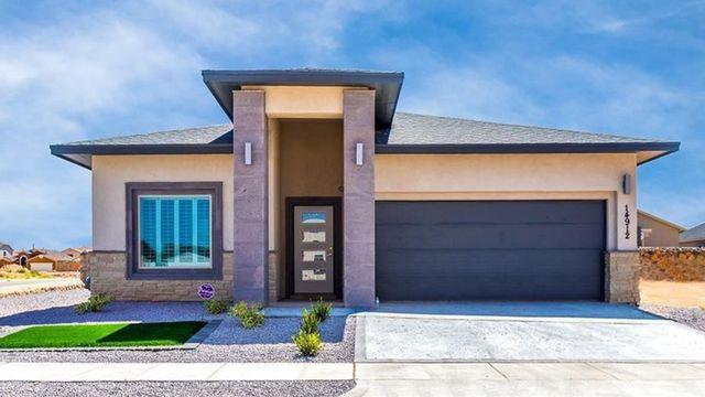 Home for sale in El Paso, TX