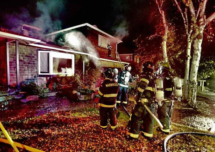 when my house burned down Tearing down a house might be easier and cheaper than trying to fix-up a home that has completely deteriorated it's also less expensive than, say, moving a home to another lot but sometimes the home is in such poor condition that it can't be salvaged i asked an agent in my office -- who deals.