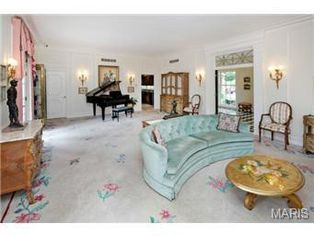 Buy Stan Musial's Home in St. Louis