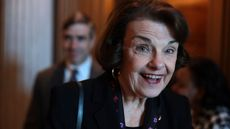 Dianne Feinstein's $41M Tahoe Compound Up for Sale