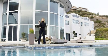 Big Little Houses: 6 Stunning Beach Homes We'd Love to See on Season 2 of 'Big Little Lies'