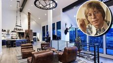 Renovated Rocky Mountain High! John Denver's Former Estate Is Listed for $11M