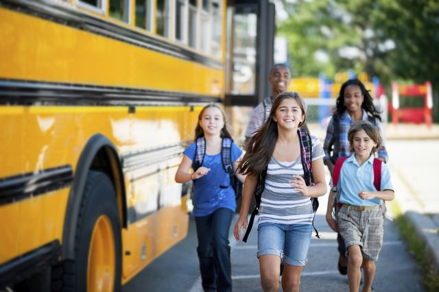 Homeowners can find affordable places to live in areas with good school districts. Honest.