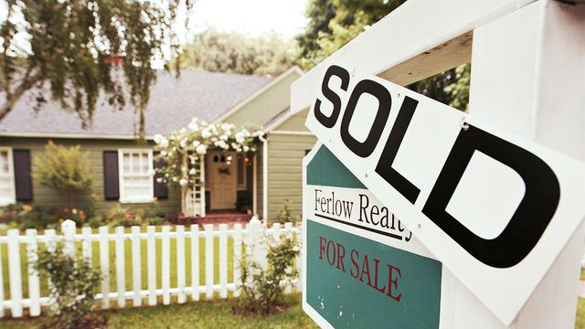 As the Housing Market Shifts to Favor Buyers, This Remains the Biggest Hurdle