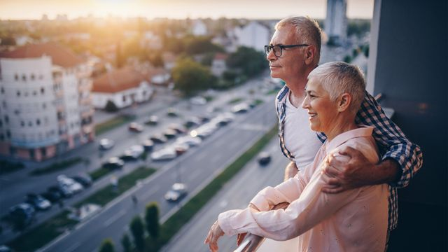 Older Americans Flock to Rentals, and Here's Why