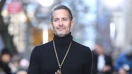 Fashion Designer Marc Jacobs Lists Stylish West Village Town House for $15.9M