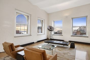 Ultrastylish Tribeca Penthouse Back on the Market, for $10.5M