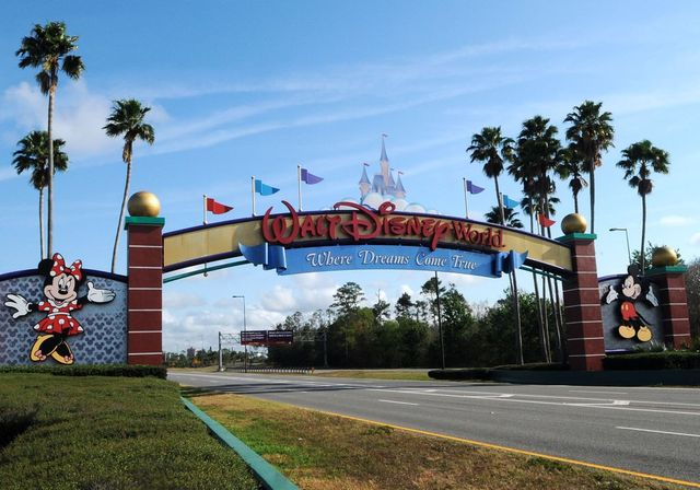 Walt Disney World in Orlando has been closed since March 16.
