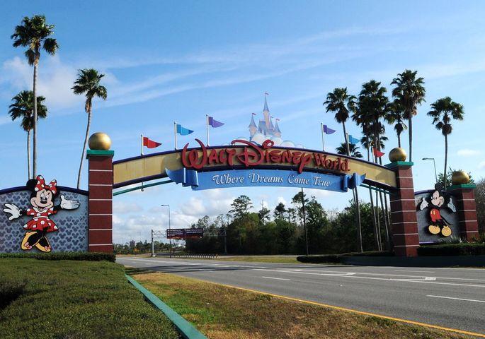 Walt Disney World in Orlando has been closed since March 16.