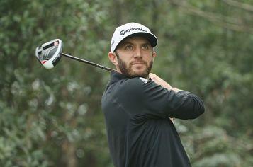 Golfer Dustin Johnson Sells His Florida Home for $3.83M