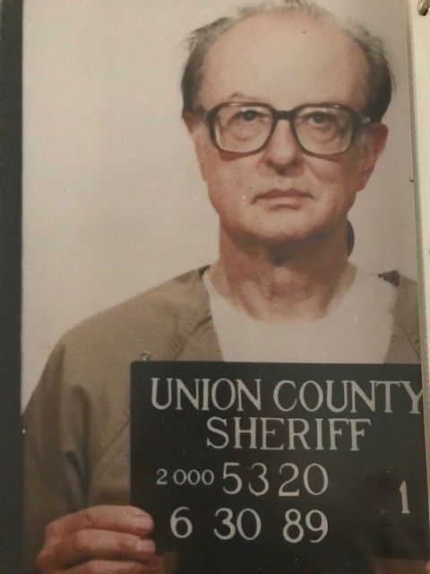 Accountant John List murdered his family and then eluded capture for 18 years.